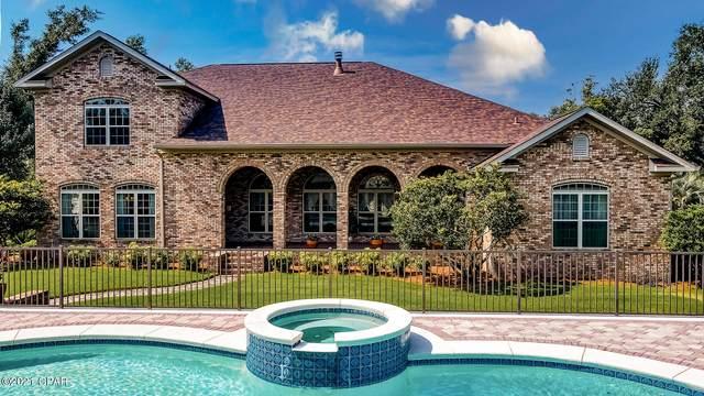 2103 Tremont Trail, Panama City, FL 32405 (MLS #715005) :: Vacasa Real Estate