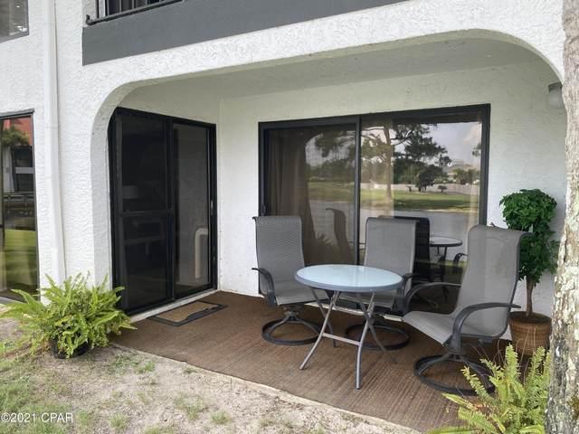 520 N Richard Jackson Boulevard #904, Panama City Beach, FL 32407 (MLS #715009) :: Team Jadofsky of Keller Williams Realty Emerald Coast