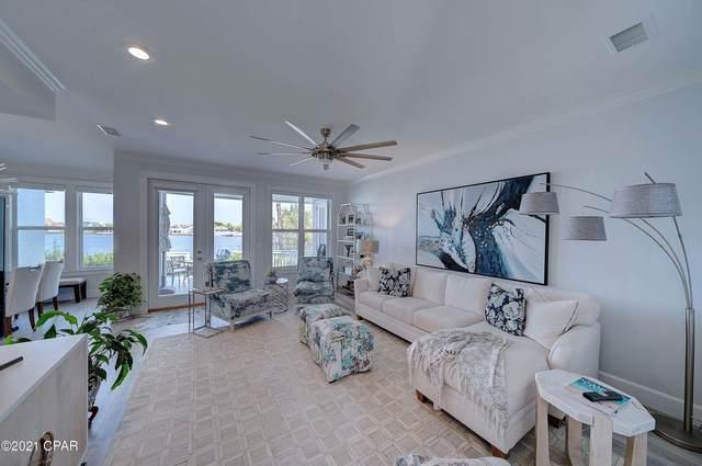 4620 Bay Point Road #1028, Panama City Beach, FL 32408 (MLS #715010) :: Scenic Sotheby's International Realty
