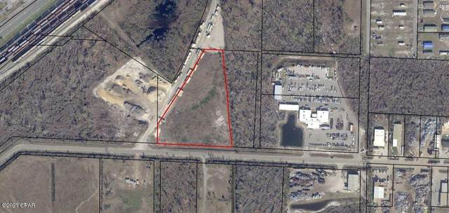 2109 Industrial Drive, Panama City, FL 32405 (MLS #715012) :: Counts Real Estate Group