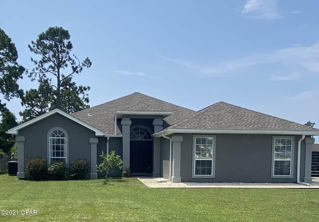 300 Lyonia Lane, Panama City Beach, FL 32408 (MLS #715014) :: Keller Williams Realty Emerald Coast
