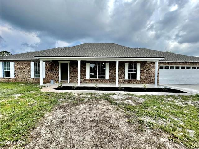 2812 W 30 Th Ct Court, Panama City, FL 32405 (MLS #715015) :: Counts Real Estate Group
