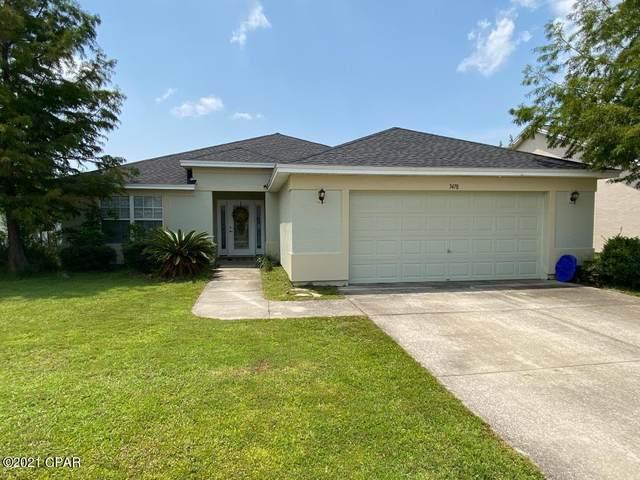 3478 Cherry Ridge Road, Lynn Haven, FL 32444 (MLS #715019) :: The Ryan Group