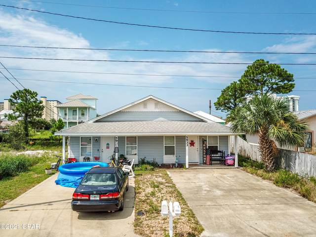 5931 Pinetree Avenue, Panama City Beach, FL 32408 (MLS #715022) :: Berkshire Hathaway HomeServices Beach Properties of Florida
