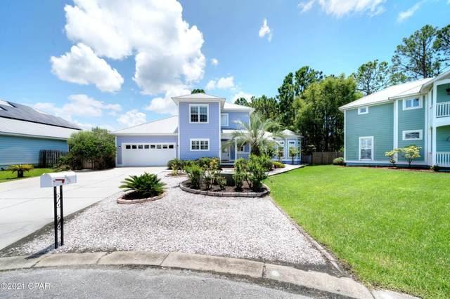704 Lyndell Circle, Panama City Beach, FL 32407 (MLS #715024) :: The Ryan Group