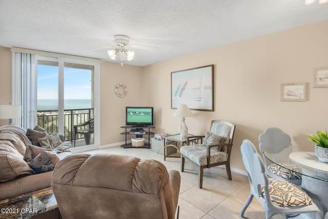 660 Nautilus Court Unit 2511, Fort Walton Beach, FL 32548 (MLS #715027) :: Scenic Sotheby's International Realty