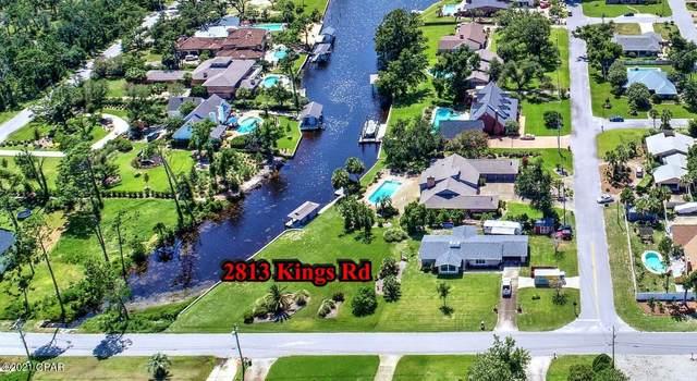 2813 Kings Road, Panama City, FL 32405 (MLS #715028) :: Counts Real Estate Group