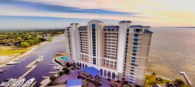 6422 W Hwy 98 804 #804, Panama City Beach, FL 32407 (MLS #715032) :: Counts Real Estate Group