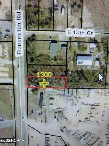 1300 Transmitter Road, Panama City, FL 32401 (MLS #715036) :: Counts Real Estate Group