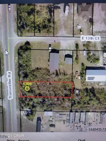 1304 Transmitter Road, Panama City, FL 32401 (MLS #715037) :: Counts Real Estate Group