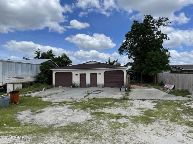 2922 Transmitter Road A-C, Panama City, FL 32404 (MLS #715038) :: Counts Real Estate Group