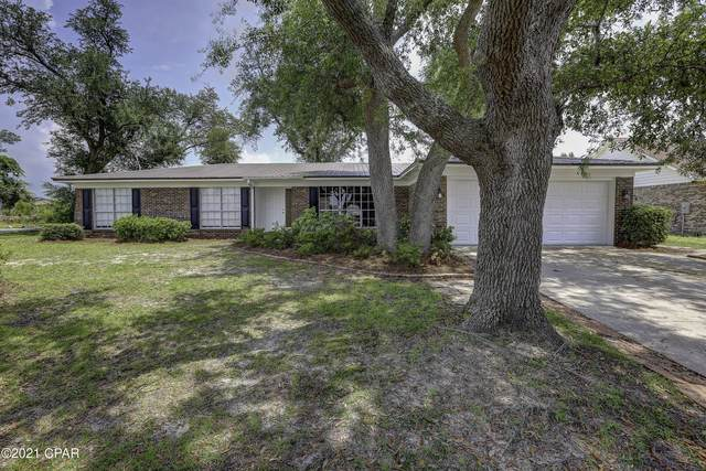 139 H L Sudduth Drive, Panama City, FL 32404 (MLS #715041) :: Vacasa Real Estate