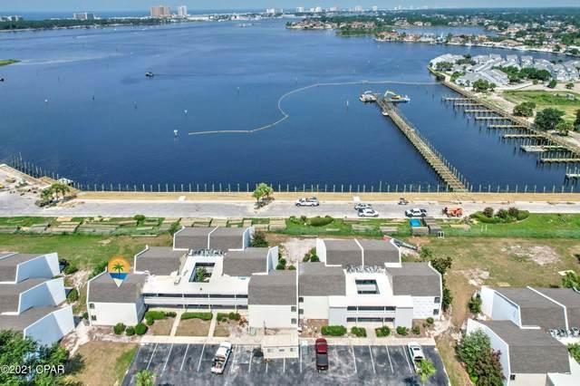4726 Bay Point Road #4220, Panama City Beach, FL 32408 (MLS #715045) :: Blue Swell Realty