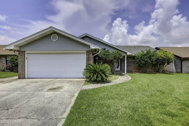 707 Michael Drive, Panama City, FL 32404 (MLS #715046) :: Vacasa Real Estate