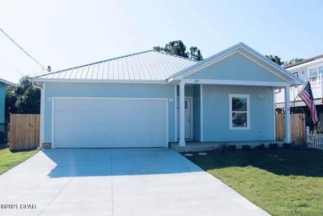 231 Rose Lane, Panama City Beach, FL 32413 (MLS #715051) :: Counts Real Estate Group