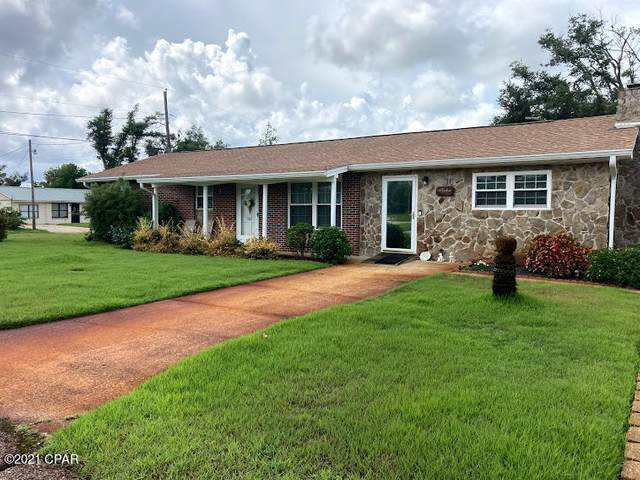 3801 E 4th Court, Panama City, FL 32401 (MLS #715052) :: Vacasa Real Estate