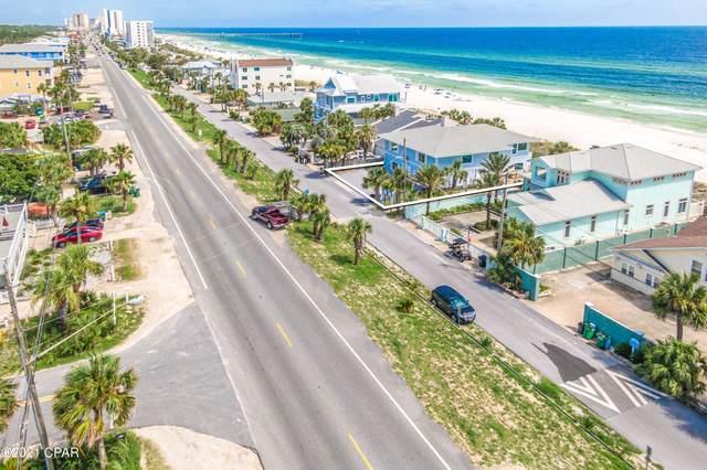 13213 Oleander A-B, Panama City Beach, FL 32407 (MLS #715053) :: Team Jadofsky of Keller Williams Realty Emerald Coast