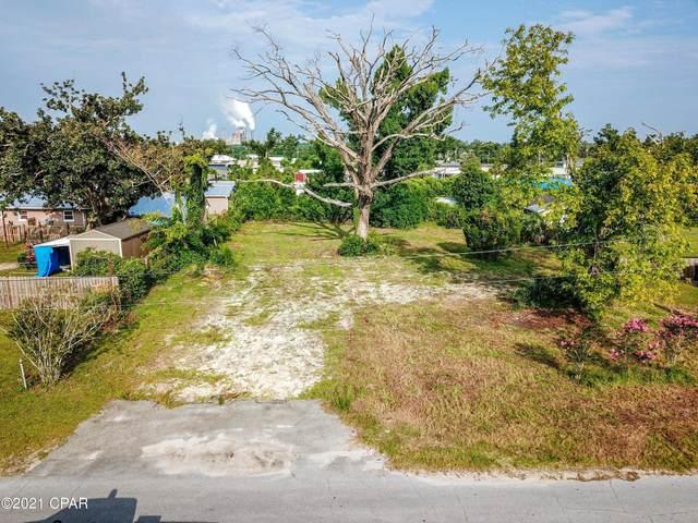 105 Pine Street, Panama City, FL 32404 (MLS #715058) :: Vacasa Real Estate