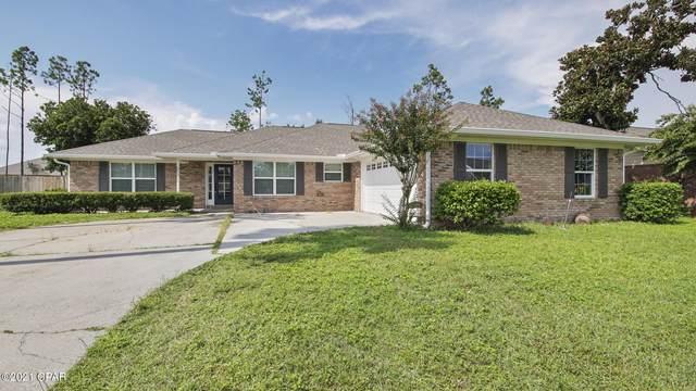 6823 Forsythe Drive, Panama City, FL 32404 (MLS #715060) :: Vacasa Real Estate