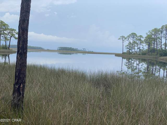 6305 Turkey Cove Lane, Panama City Beach, FL 32413 (MLS #715061) :: Corcoran Reverie