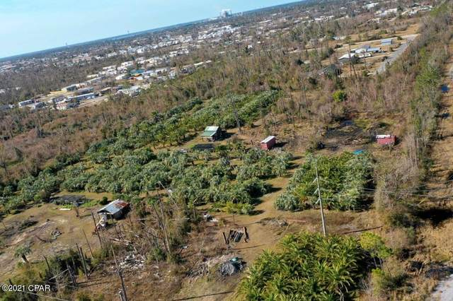 627 N Comet Avenue, Panama City, FL 32404 (MLS #715063) :: Counts Real Estate Group