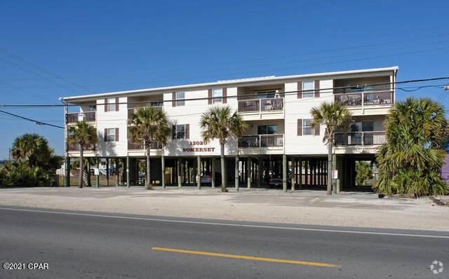 13020 Front Beach Road #202, Panama City Beach, FL 32407 (MLS #715066) :: Scenic Sotheby's International Realty