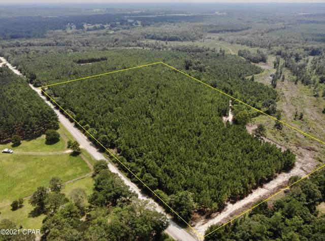 1380 Coursey Road, Westville, FL 32464 (MLS #715069) :: Vacasa Real Estate