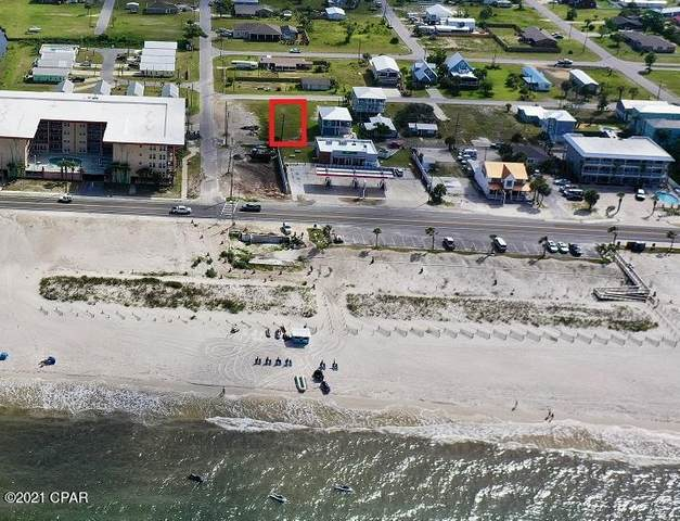 715 Oleander Street, Mexico Beach, FL 32410 (MLS #715073) :: Vacasa Real Estate