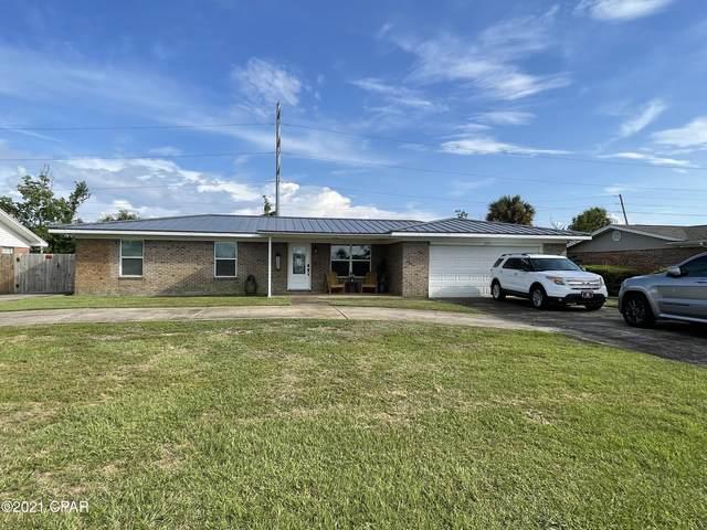 2411 W 21st Court, Panama City, FL 32405 (MLS #715076) :: Scenic Sotheby's International Realty