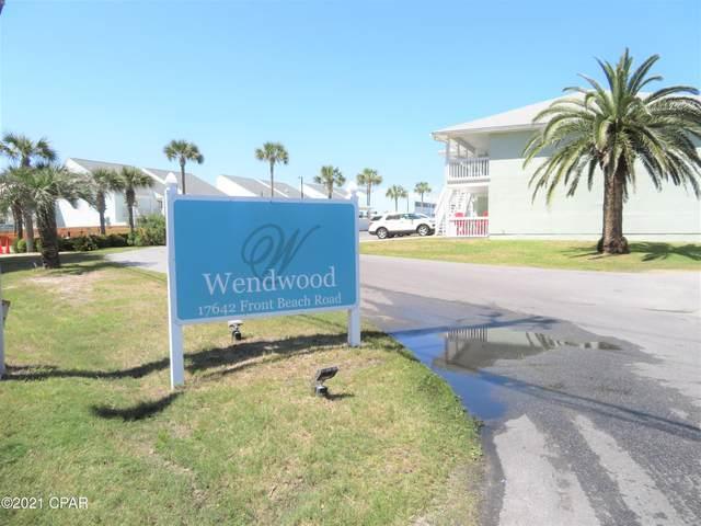 17642 Front Beach Road G2, Panama City Beach, FL 32413 (MLS #715078) :: Vacasa Real Estate