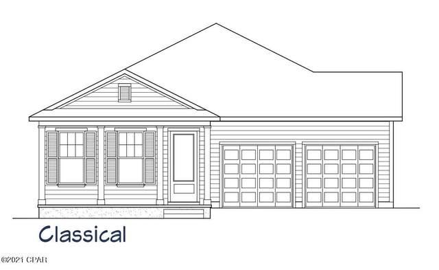 2209 Warbler Street Lot 381, Panama City, FL 32405 (MLS #715079) :: Berkshire Hathaway HomeServices Beach Properties of Florida