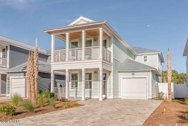 603 Lyndell Lane, Panama City Beach, FL 32407 (MLS #715080) :: Berkshire Hathaway HomeServices Beach Properties of Florida