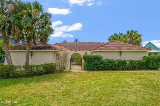 702 Nautilus Drive, Port St. Joe, FL 32456 (MLS #715081) :: Counts Real Estate Group