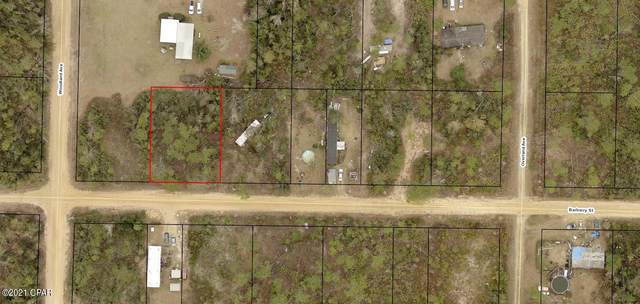 00 Barberry Street Lot 9 & 10, Fountain, FL 32438 (MLS #715082) :: Scenic Sotheby's International Realty