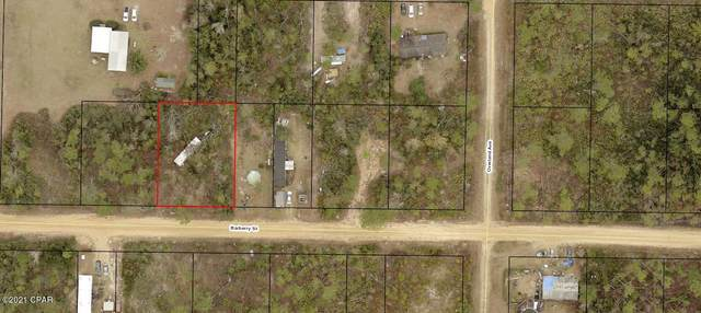 11911 Barberry Street Lots 7 & 8, Fountain, FL 32438 (MLS #715084) :: Berkshire Hathaway HomeServices Beach Properties of Florida