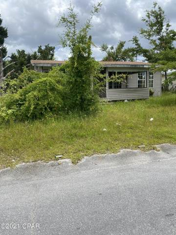 1046 N Center Avenue, Panama City, FL 32401 (MLS #715090) :: Berkshire Hathaway HomeServices Beach Properties of Florida