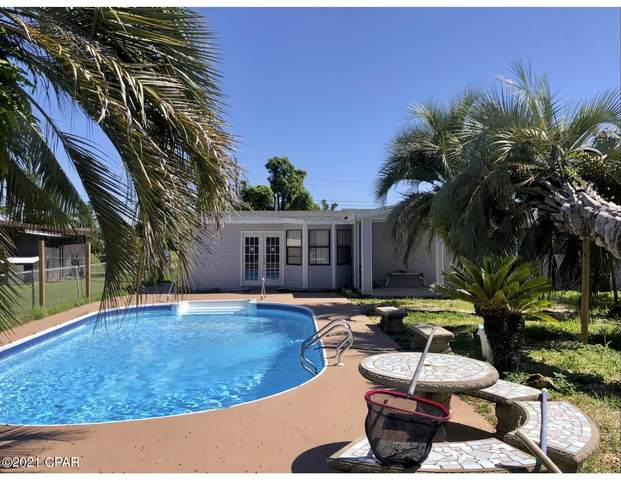4117 Holley Lane, Panama City, FL 32404 (MLS #715092) :: Berkshire Hathaway HomeServices Beach Properties of Florida