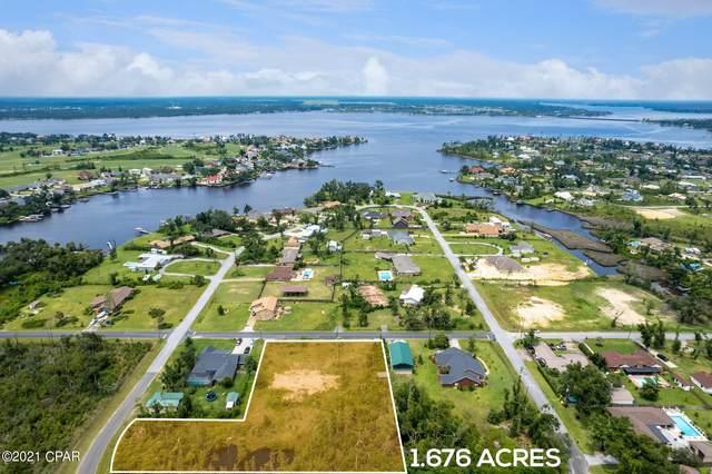 1944 E 9th Street, Lynn Haven, FL 32444 (MLS #715093) :: Blue Swell Realty