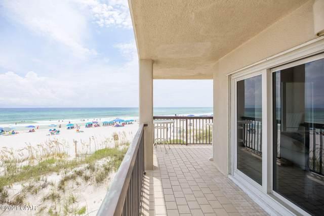 23223 Front Beach Road #205, Panama City Beach, FL 32413 (MLS #715112) :: Corcoran Reverie