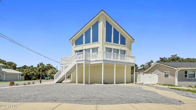 13708 Bay Avenue, Panama City Beach, FL 32413 (MLS #715118) :: Corcoran Reverie