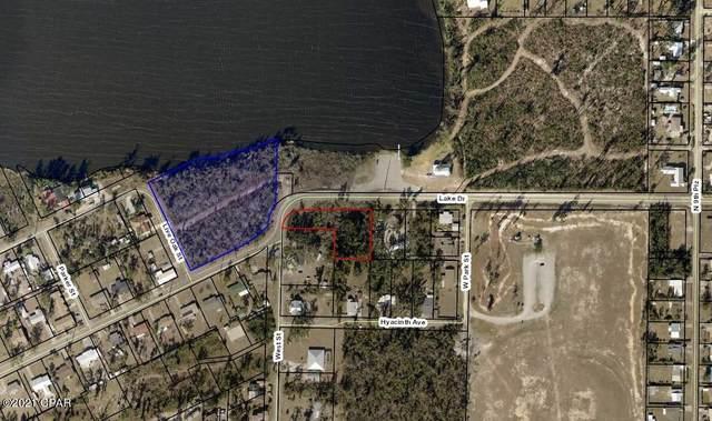 00 Lake Drive, Panama City, FL 32404 (MLS #715120) :: The Premier Property Group