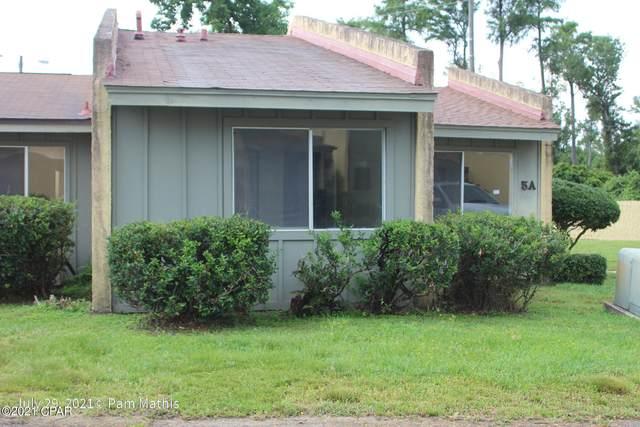 1025 W 19th Street 5A, Panama City, FL 32405 (MLS #715122) :: Corcoran Reverie