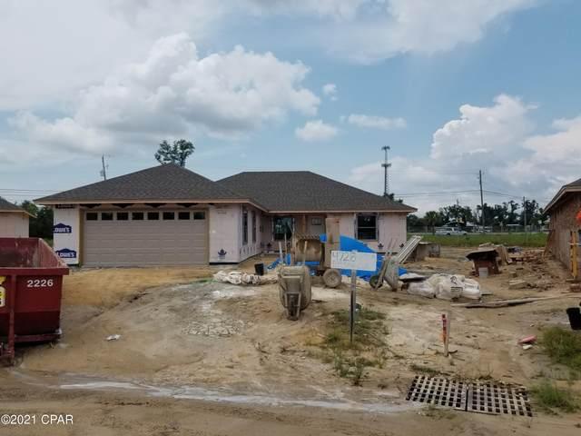 4728 Bylsma Circle, Panama City, FL 32404 (MLS #715124) :: Beachside Luxury Realty