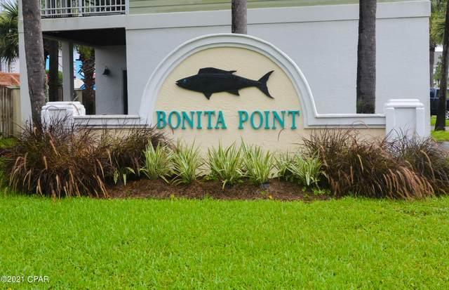 105 Bonita Circle, Panama City Beach, FL 32408 (MLS #715128) :: Corcoran Reverie