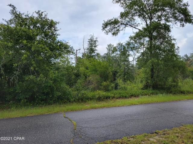 A-109 Leisure Lakes Drive, Chipley, FL 32428 (MLS #715133) :: The Ryan Group
