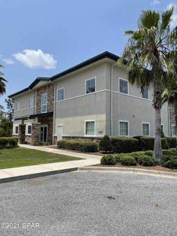 2507 Harrison Avenue #101, Panama City, FL 32405 (MLS #715135) :: Counts Real Estate on 30A