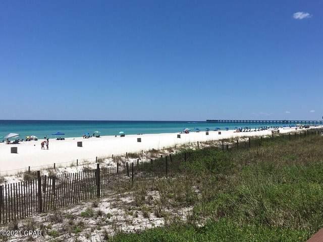 520 Richard Jackson Boulevard #2110, Panama City Beach, FL 32407 (MLS #715138) :: Corcoran Reverie