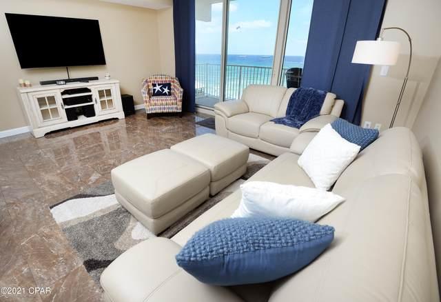 9900 S Thomas Drive #530, Panama City Beach, FL 32408 (MLS #715140) :: Corcoran Reverie