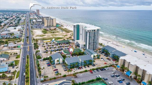 6205 Thomas Drive E4, Panama City Beach, FL 32408 (MLS #715141) :: Corcoran Reverie