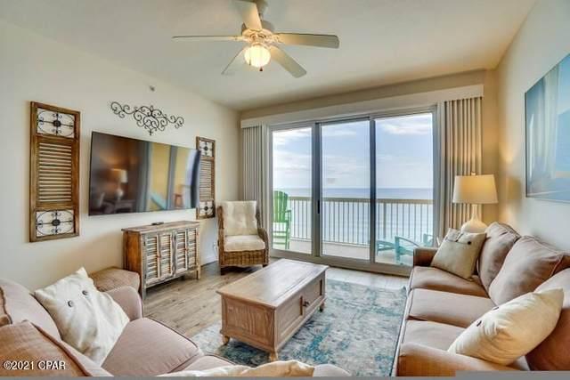 15817 Front Beach Road 2-1504, Panama City Beach, FL 32413 (MLS #715145) :: The Ryan Group